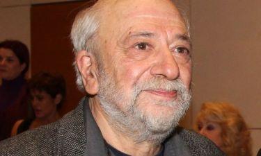 Παντελής Βούλγαρης: «Έβλεπα παντού σκυλάδικα, με ψευτολαϊκό άκουσμα των τελευταίων 30 χρόνων»