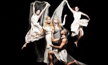 Στις 8 Φεβρουαρίου η πρεμιέρα της Δούκισσας Νομικού στο θέατρο!