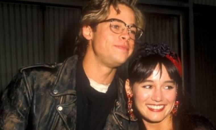 Brad Pitt: Τα ρομαντικά γράμματα αγάπης στην τότε αγαπημένη του