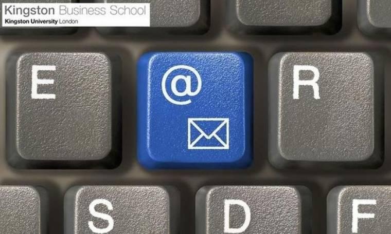 Τα επτά θανάσιμα αμαρτήματα του e-mail