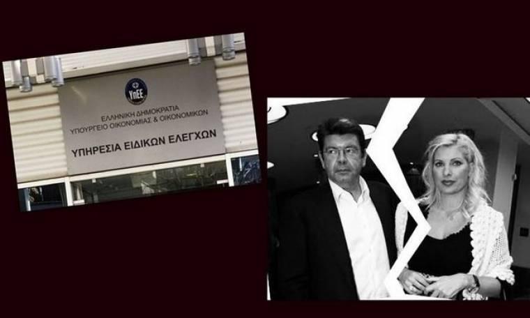 Έσκασε τώρα: Έλεγχος του ΣΔΟΕ στην περιουσία Μενεγάκη Λάτσιου (Nassos Blog)