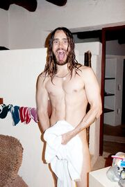 Πήρε βραβείο στις «Χρυσές Σφαίρες» και στη συνέχεια φωτογραφήθηκε γυμνός!