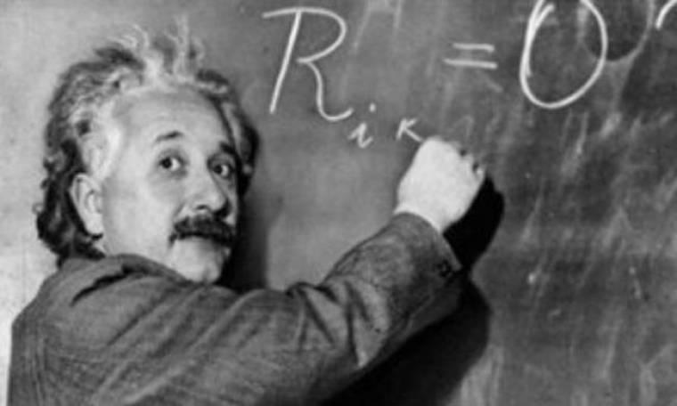 Βίντεο: Ένας 4χρονος με IQ… Αϊνστάιν!