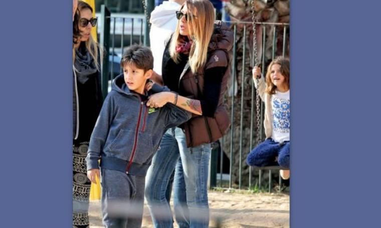 Η πρόταση γάμου του Γκέντσογλου, που πυροδότησε ακόμα περισσότερο τις φήμες για εγκυμοσύνη της Ηλιάδη