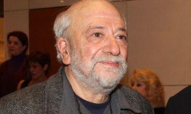 Παντελής Βούλγαρης: «Επαναστατικό θα ήταν να άλλαζε το πολιτικό σκηνικό»