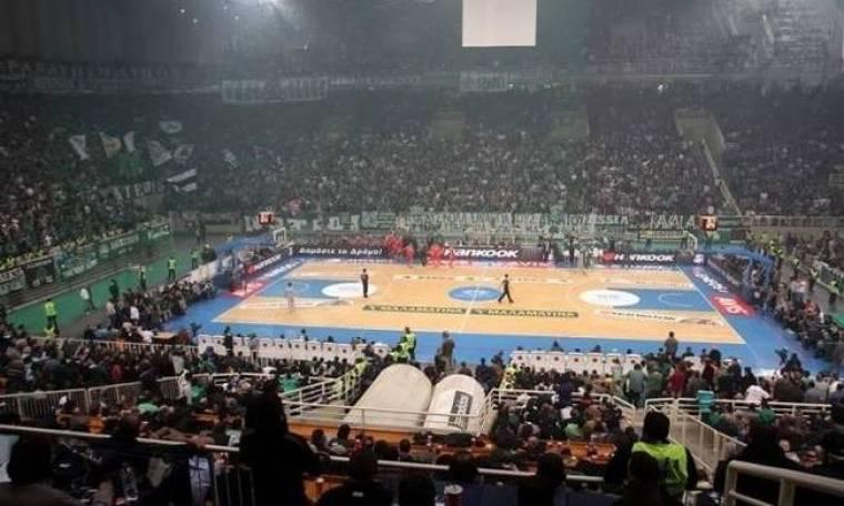 Παναθηναϊκός-Ολυμπιακός: Με 17.700 οι «πράσινοι» στο ντέρμπι