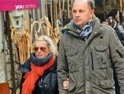 Μαρία Μπεκατώρου: Απόδραση στην Αράχοβα