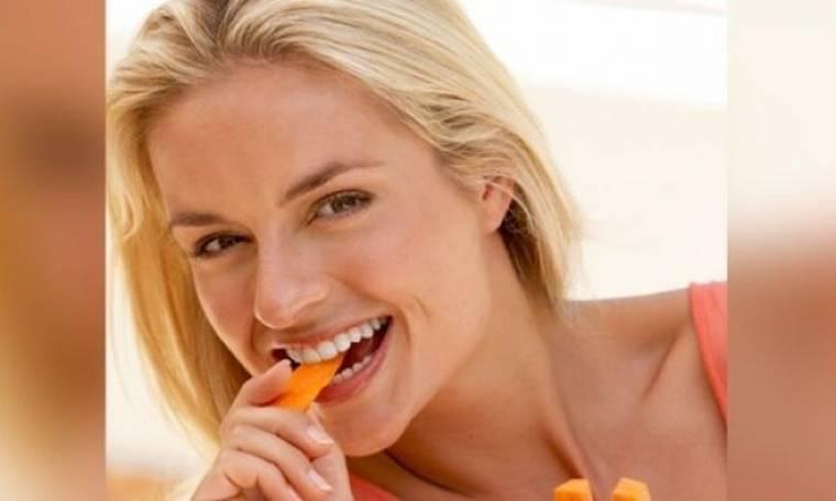 Διατροφή και απόλαυση: 10 υγιεινά σνακ κάτω των 100 θερμίδων