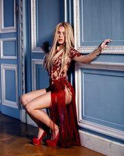 Η πιο σέξι εκδοχή της Shakira! (φωτό)