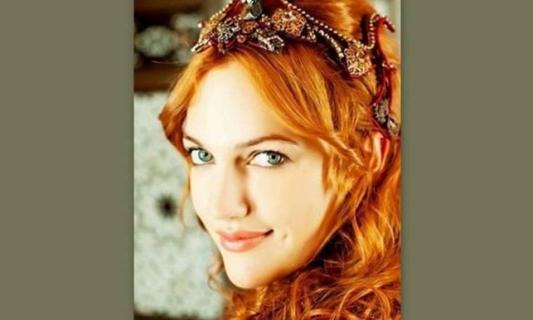Νέα Τουρκική τηλε-πρόκληση! Ελληνίδα σουλτάνα η Χουρέμ!