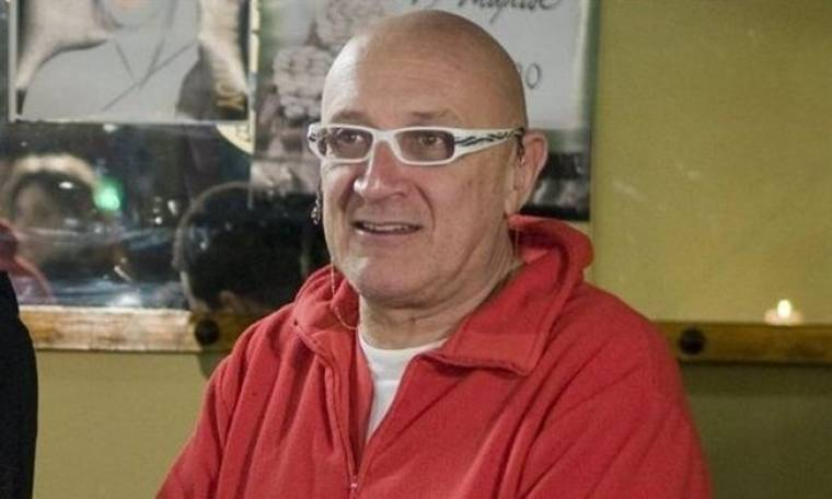 Δημήτρης Αρβανίτης: Μετά τα «Κλεμμένα Όνειρα» γράφει πολιτικό θρίλερ