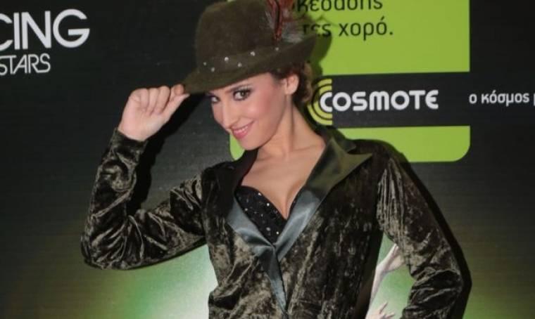 Κλέλια Πανταζή: «Δεν θέλω καν να μπω στη διαδικασία να θεωρήσω τον εαυτό μου φαβορί»