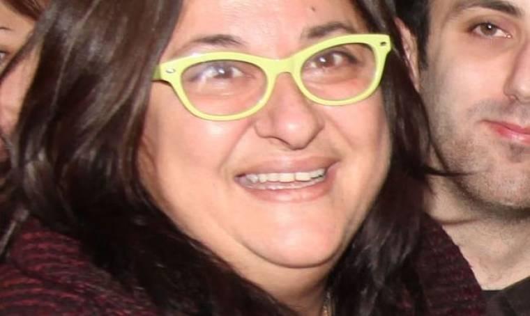 Ελισάβετ Κωνσταντινίδου: «Είχα μπει στη διαδικασία να σκέφτομαι πόσος κόσμος θα δει το έργο»
