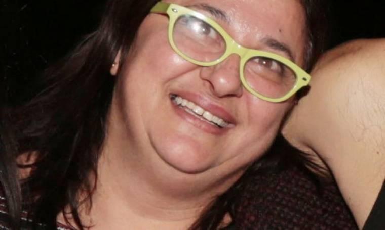 Ελισάβετ Κωνσταντινίδου: Ο χωρισμός μετά από 17 χρόνια με τον άντρα της