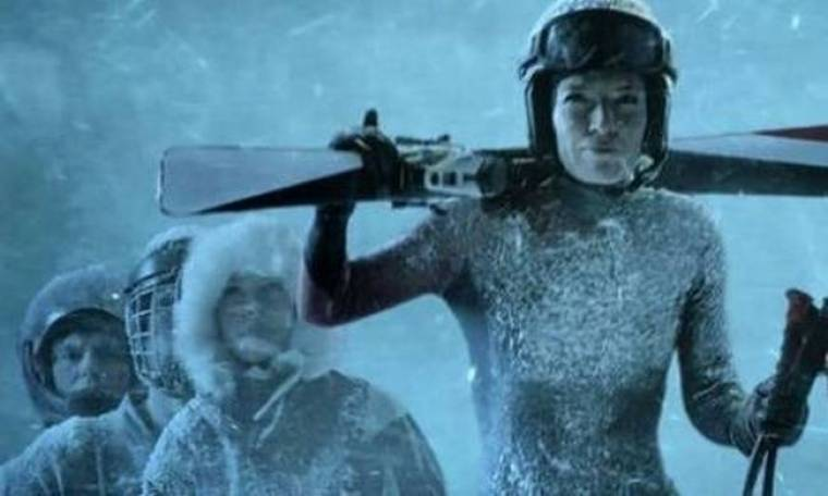 Το υπέρoχο trailer των χειμερινών Ολυμπιακών Αγώνων (video)