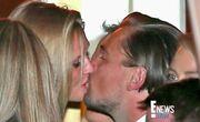 Τα «καυτά» φιλιά του Di Caprio με την αγαπημένη του