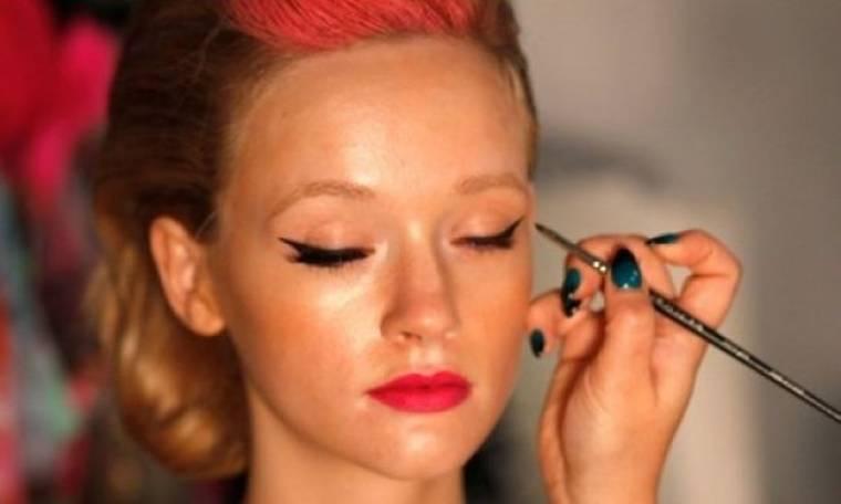 4 tips για τέλειο μακιγιάζ ματιών!