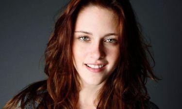 Kristen Stewart: Γιατί είναι αγχωμένη με τον νέο της ρόλο;