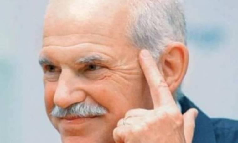 Ο Παπανδρέου αρραβωνιάζει τον γιο του με κομμώτρια στην Κρήτη