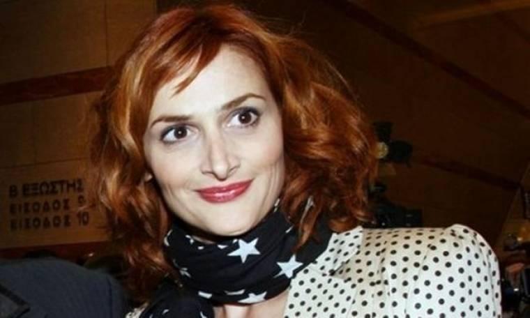 """Μαρία Κωνσταντακάκη: """"Κανείς δεν μου έχει κάνει πρόταση γάμου"""""""