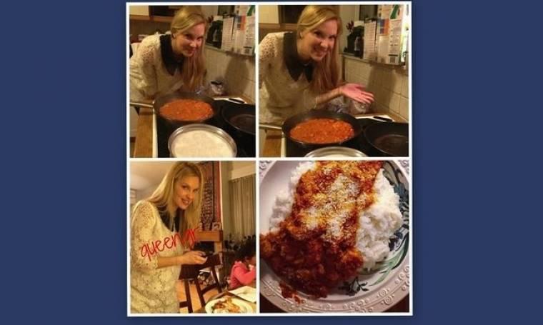 Cooking with good looking !!! (Από την Majenco αποκλειστικά για το Queen.gr)