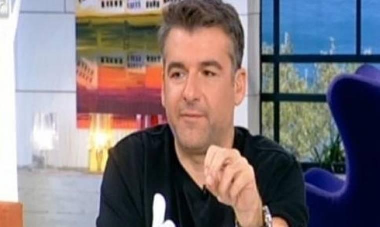 Ο Γιώργος Λιάγκας αποκάλυψε την έκπληξη του αποψινού «The Voice»