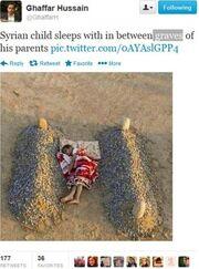 Η φωτογραφία που συγκλονίζει όλο το διαδίκτυο!