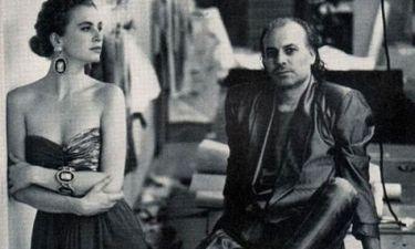 Έλληνας σχεδιαστής μόδας sτους 20 καλύτερους σχεδιαστές μόδας στον κόσμο