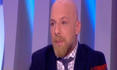 Νίκος Μουτσινάς:«Την Ελένη μπορούσα να τη ρωτήσω τα πάντα. Δεν ήρθε με όρους στην εκπομπή»