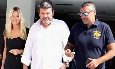 Γιώργος Λιάγκας – Φαίη Σκορδά: Ένταση στην ομάδα από το ξαφνικό υφάκι… τους (Nassos blog)