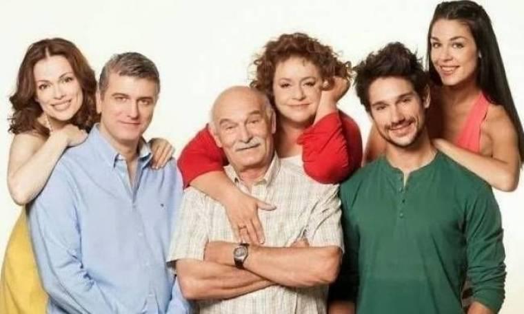 Μεγαλώνει η «Μουρμούρα»: Άλλοι 2 ηθοποιοί στα επόμενα επεισόδια!