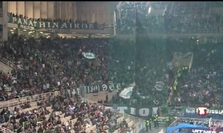 Onsports TV: «Να σηκώσετε το Ευρωπαϊκό» (video)