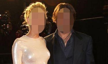 Πασίγνωστος ηθοποιός αρραβωνιάστηκε κρυφά τη σύντροφό του!