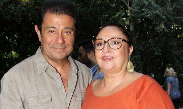 Μίρκα Παπακωνσταντίνου: «Με τον Δάνη είχαμε έναν υπέροχο γάμο και ένα υπέροχο διαζύγιο»