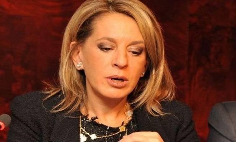 Τι συμβαίνει και η Όλγα Τρέμη από αύριο δεν θα παρουσιάζει το κεντρικό δελτίο ειδήσεων του Mega;