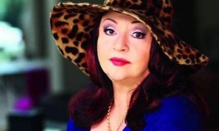 Μίρκα Παπακωνσταντίνου: «Η μάχη με τα κιλά είναι μια μάχη που τη χάνω. Μου αρέσει το φαγητό»