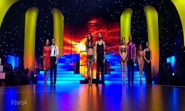 Δείτε ποιος αποχώρησε από το δέκατο τρίτο live του «Dancing with the stars 4» και την τριάδα του τελικού