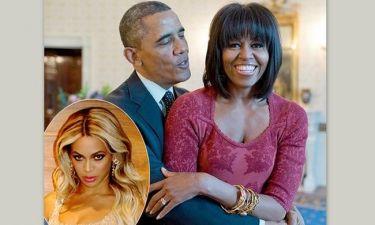Πάρτι Michelle Obama! Η Beyonce και οι selfie φωτογραφίες στον Λευκό Οίκο!