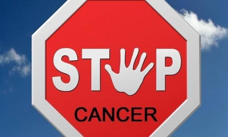 Έξι τρόποι να περιορίσετε τον κίνδυνο καρκίνου