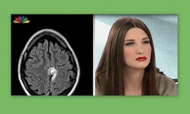 Η συγκλονιστική ιστορία της Βανέσας από το «Next top model»: Ο όγκος στο κεφάλι και η καριέρα στο εξωτερικό