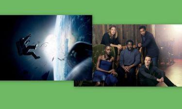 Το βραβείο των παραγωγών του Hollywood μοιράστηκαν οι ταίνιες «Gravity» και «12 χρόνια σκλάβος»