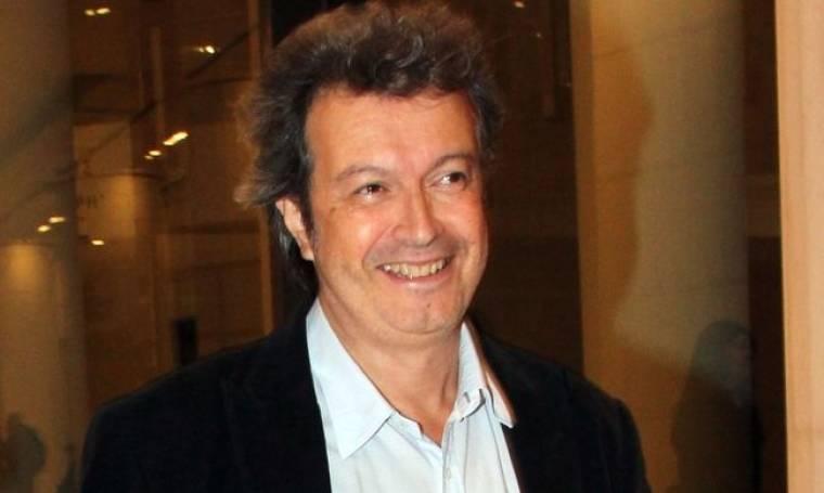 Πέτρος Τατσόπουλος: «Έχω συμμετάσχει σε αναρίθμητα πάνελ και έχω χάσει την ψυχραιμία μου σε δυο-τρία»