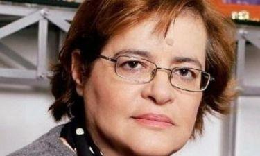 Η Ντέπυ Γκολεμά σχολιάζει την διαγραφή της Πόπης Τσαπανίδου από την ΕΣΗΕΑ