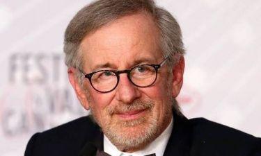 Στίβεν Σπίλμπεργκ: Πρώτος στην λίστα με τους celebrities που ασκούν τη μεγαλύτερη επιρροή
