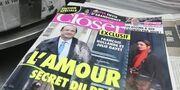 Η δημοσιογράφος που φωτογράφισε τον Ολάντ στο διαμέρισμα της ερωμένης του!