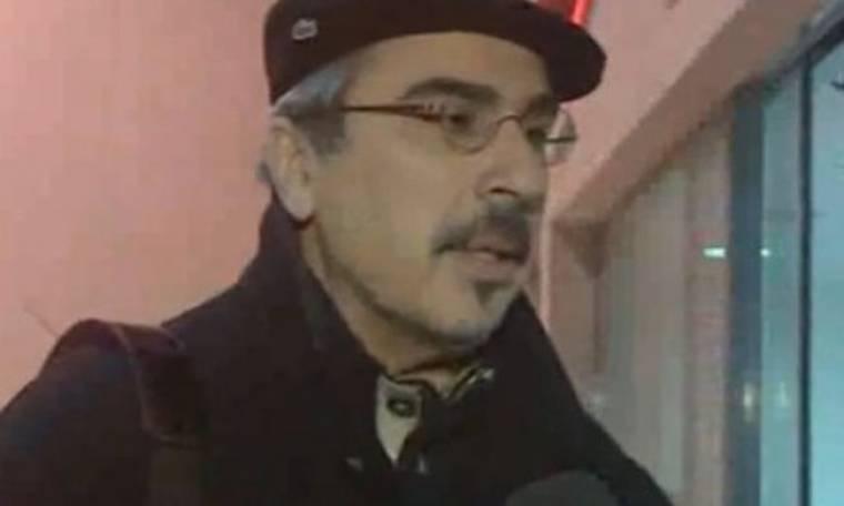 Βαγγέλης Περρής: «Το 'κρατάω' μέχρι να ακουστεί μια 'συγγνώμη' από τον Γρηγόρη»