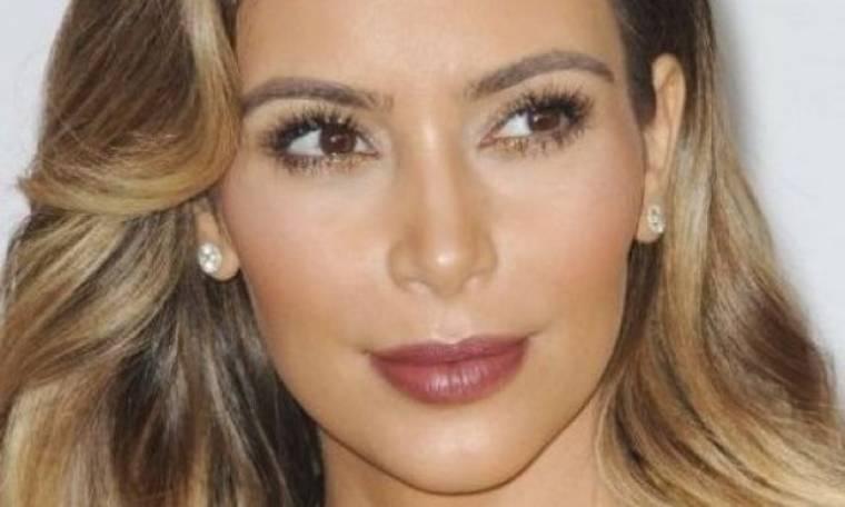 Kim, μαζέψου καλή μου: Δε θα πιστεύετε πώς βγήκε έξω η Kardashian (φωτός)