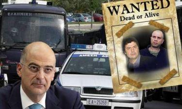 Ο Δένδιας επικηρύσσει τους τρομοκράτες με 4 εκατ. ευρώ (vid)