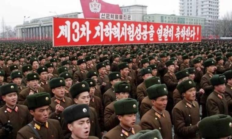 Το γνωρίζετε; Η μαριχουάνα στη Βόρεια Κορέα είναι νόμιμη!