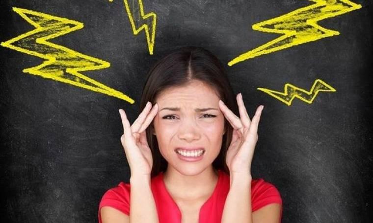 9 συμβουλές για να μην ξαναέχετε ημικρανίες!